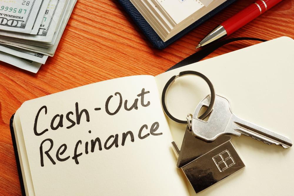 cash-out refinancing basics